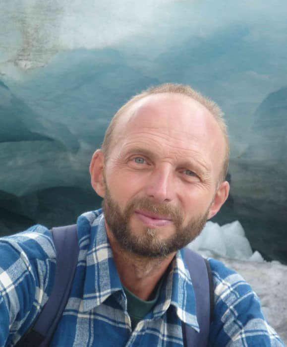 Petr Kohl